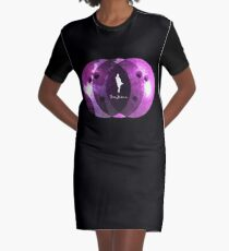 Jesus Quintana Bowiling Graphic T-Shirt Dress