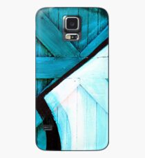 Deep Ellum Mural II Case/Skin for Samsung Galaxy