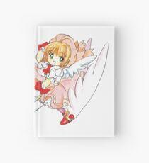 sakura CardCaptor and kerberos Hardcover Journal