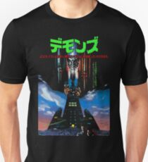 They will make cemeteries their cathedrals and the cities will be your tombs. T-Shirt