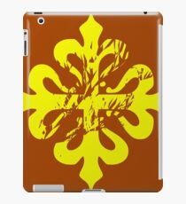 Karia - Hispanik Flag iPad Case/Skin