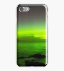 Aurora the Sea iPhone Case/Skin