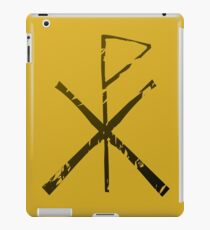 Karia - Rusik Flag iPad Case/Skin