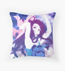 Haruka Ozawa Throw Pillow