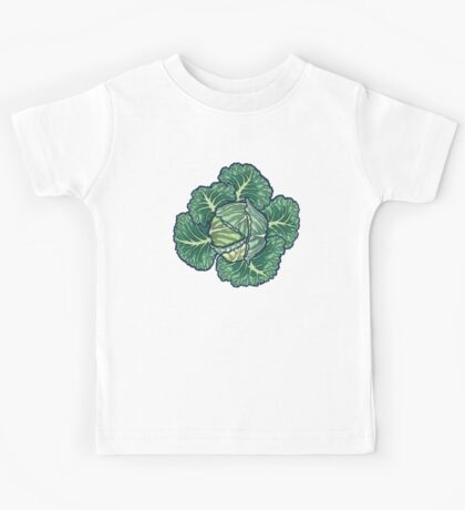 dreaming cabbages Kids Clothes