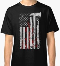American Firefighter Classic T-Shirt