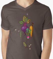 Gardener's dream Men's V-Neck T-Shirt