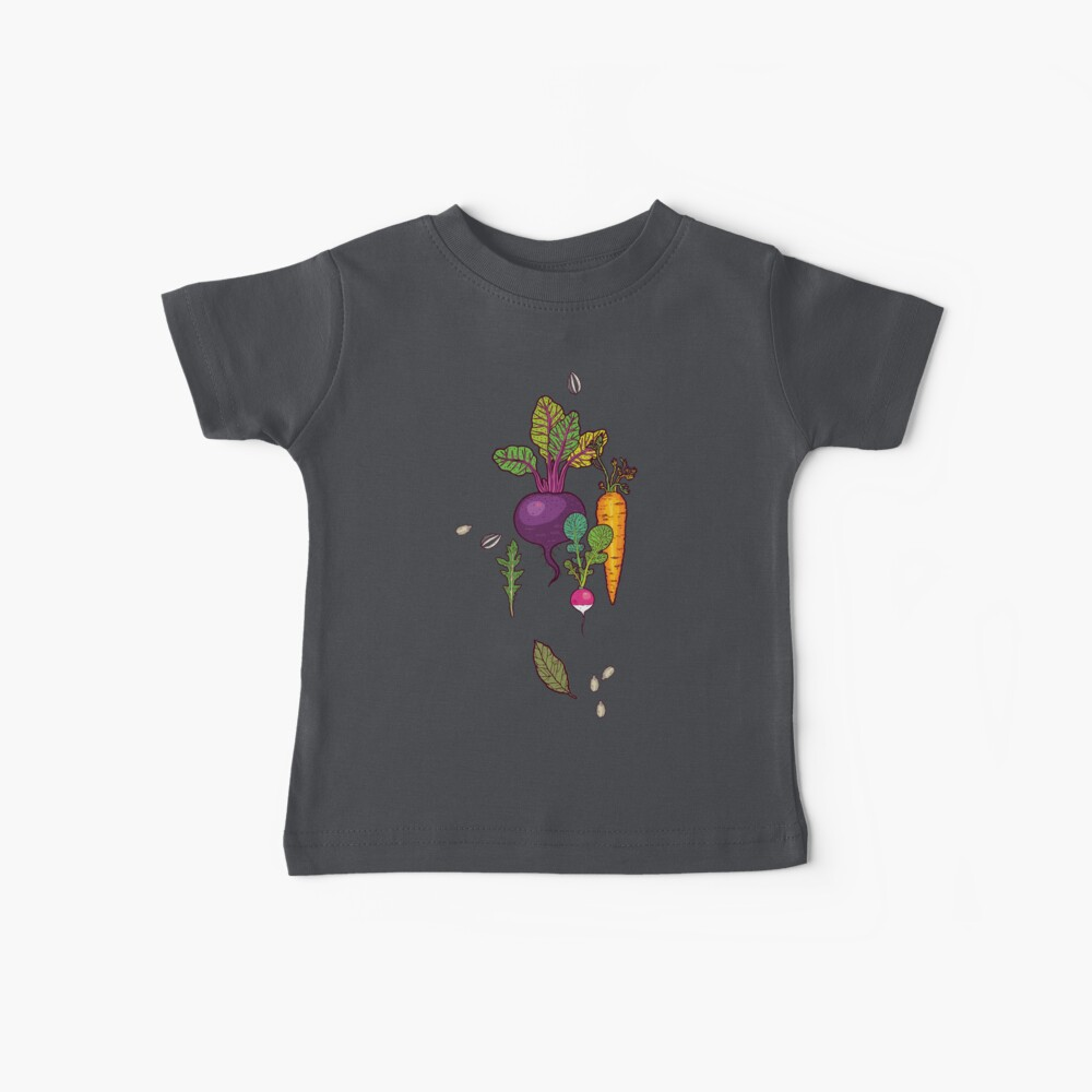 Gärtnertraum Baby T-Shirt