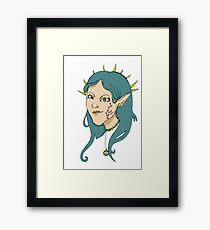 thornes Framed Print