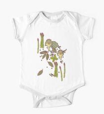 spring asparagus Kids Clothes