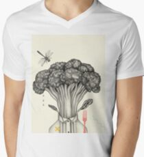 Mr. Broccoli T-Shirt