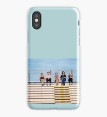 The Perks of Being a Wallflower Cast iPhone Case/Skin