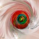 FOR YOUR EYES ONLY- Abstract Art + Products Design  by haya1812