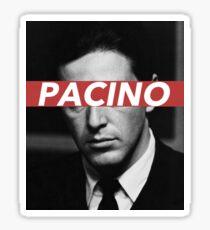 PACINO Sticker