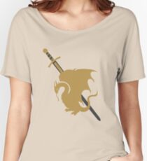 Excalibur Wyvern Women's Relaxed Fit T-Shirt