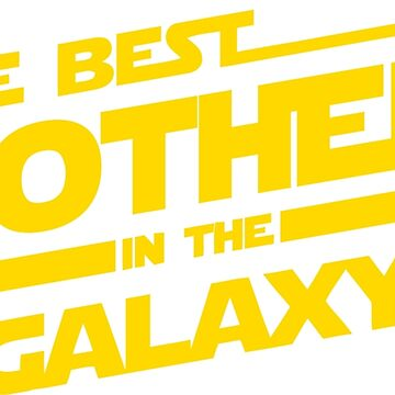The Best Mother In The Galaxy by bluescript