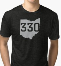 330 Pride Tri-blend T-Shirt