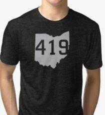 419 Pride Tri-blend T-Shirt