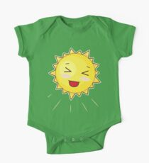 Cute Sunny Smile Kids Clothes