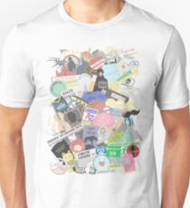 Ultimate Sherlock  Unisex T-Shirt