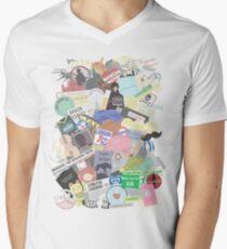 Ultimate Sherlock  Men's V-Neck T-Shirt