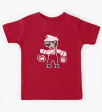 PLUMBER BETWEEN WORLDS Kids Tee