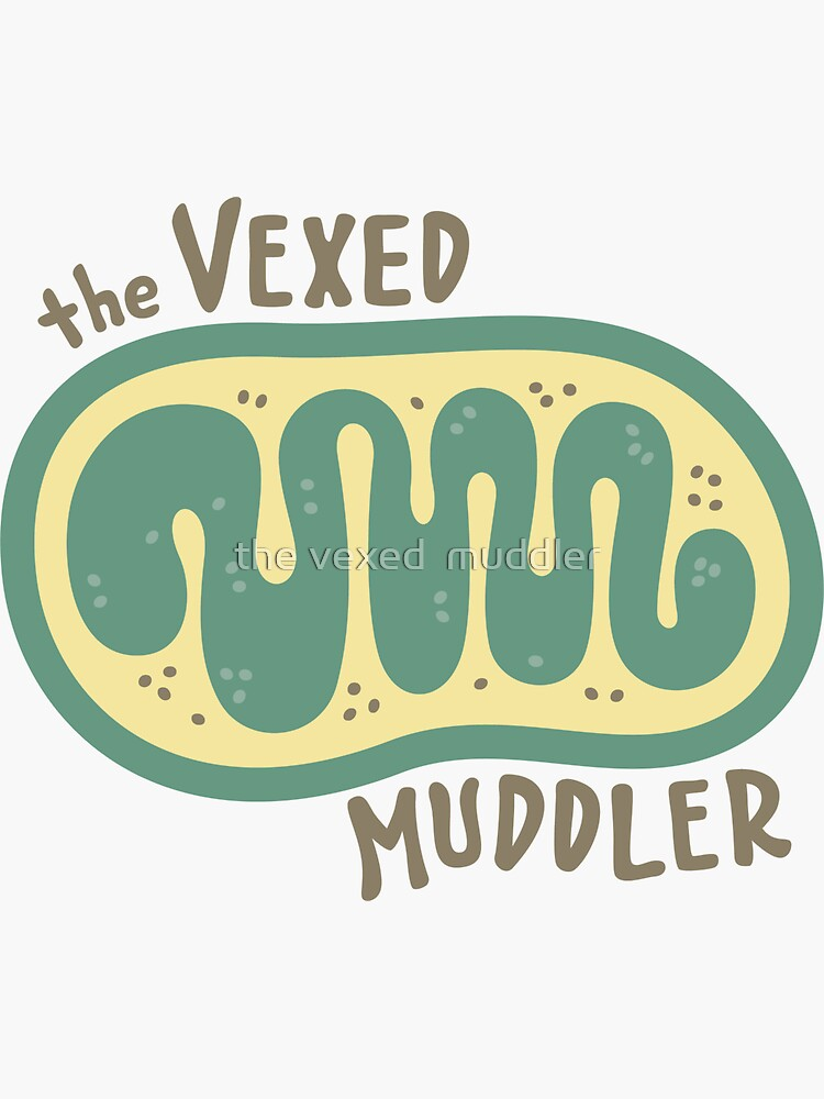 Vexed gear by thevexedmuddler