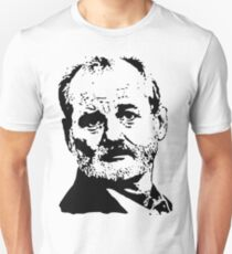 Bill Face T-Shirt