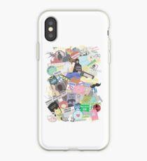 Ultimate Sherlock  iPhone Case