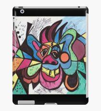Monkey Business iPad Case/Skin