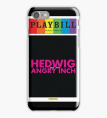 Hedwig  iPhone Case/Skin