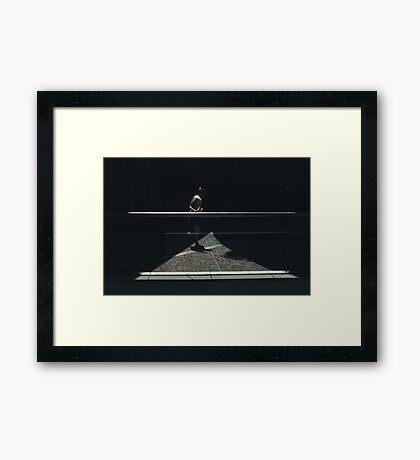 LTSP RB #6 Framed Print