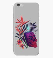 Sommer gefährliche Nacht iPhone-Hülle & Cover