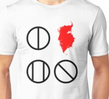 I <3 Mata Nui Unisex T-Shirt