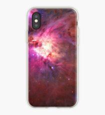 Orion Nebula [Pink] | Fresh Universe iPhone Case