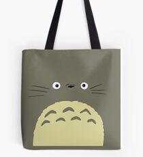 Totoro Pillow Tote Bag