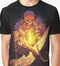 First of the Dead Graphic T-Shirt