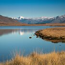 Lake Emma, New Zealand by Kathy Reid
