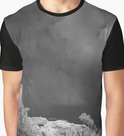 Secret Beach Graphic T-Shirt