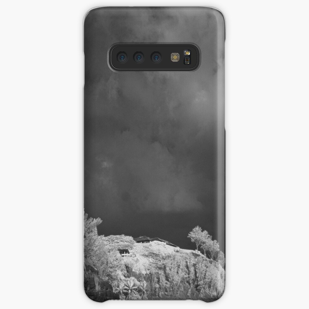 Secret Beach Case & Skin for Samsung Galaxy