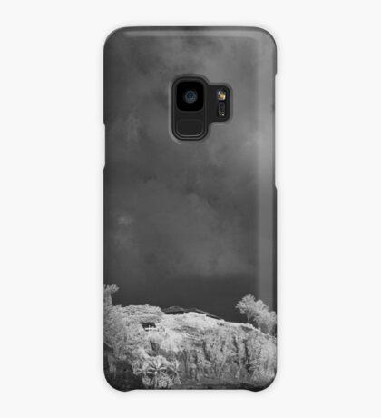 Secret Beach Case/Skin for Samsung Galaxy