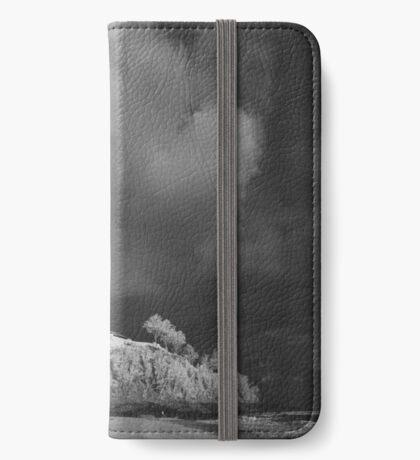 Secret Beach iPhone Wallet