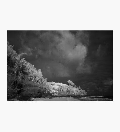 Secret Beach Photographic Print