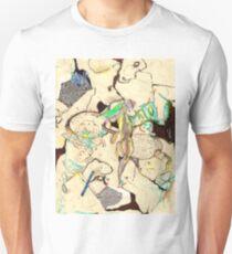 kitschen sink series: {3} (map-ly) Unisex T-Shirt