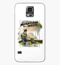 Hillbilly Turtle Case/Skin for Samsung Galaxy