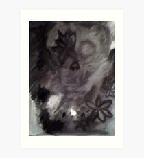 transitional Art Print