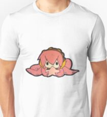Tako Luka - Vocaloid Luka T-Shirt