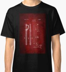 Police Club Patent 1924 Classic T-Shirt