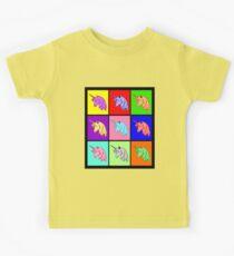 Pop Art Unicorn Kids Clothes