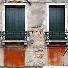 All About Italy. Venice 3 by Igor Shrayer